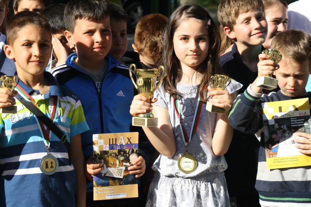 Вероника Тодорова